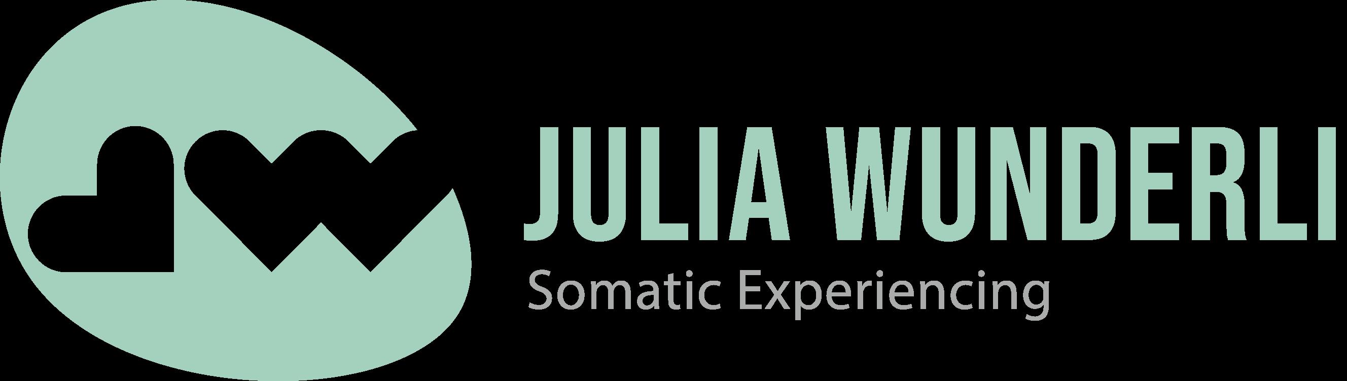 Julia Wunderli - Somatic Experiencing