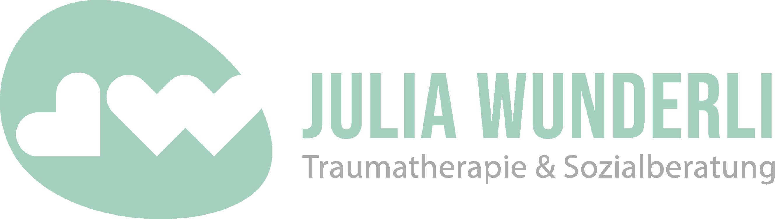 Julia Wunderli - Traumatherapie & Sozialberatung